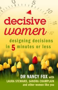 Cover-Decisive Women